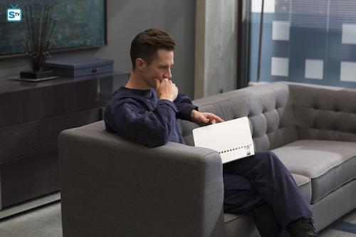 Jason Dohring Looking for Mr. Goodbrain, Part 2 iZombie