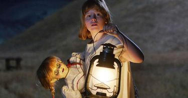 Lulu Wilson Annabelle: Creation