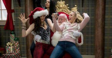 Mila Kunis Kristen Bell Kathryn Hahn A Bad Moms Christmas