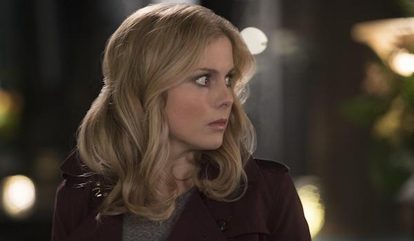 Rose McIver Looking For Mr. Goodbrain, Part 1 iZombie