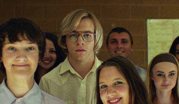 Film Review: MY FRIEND DAHMER: Deconstructing A Serial Killer By Way Of High School [LA Film Festival 2017]