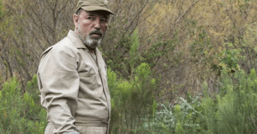 Ruben Blades Fear the Walking Dead 100