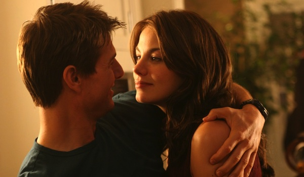 Tom Cruise Michelle Monaghan Mission Impossible 3