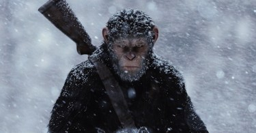 Andy Serkis War For The Planet Of The Apes