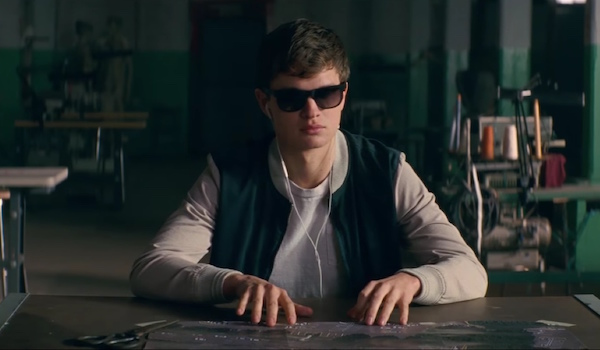 Edgar Wright wants to do a Baby Driver sequel