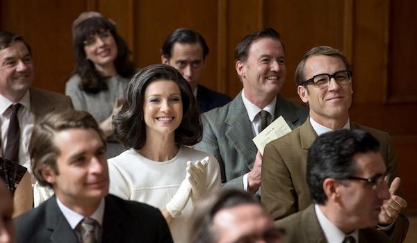 OUTLANDER: Season 3 TV Show Trailer 2: Caitriona Balfe & Sam Heughan's Time Apart Revealed [Starz]