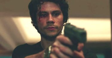 Dylan O'Brien American Assassin