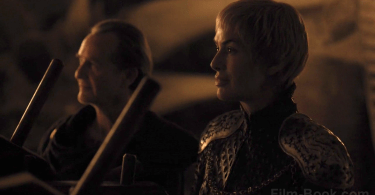 Lena Headey Anton Lesser Game of Thrones