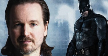 Matt Reeves Ben Affleck Batman V Superman Dawn Of Justice