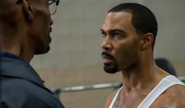 Omari Hardwick Charlie Murphy Power Don't Thank Me