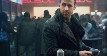 Ryan Gosling BladeRunner 2049
