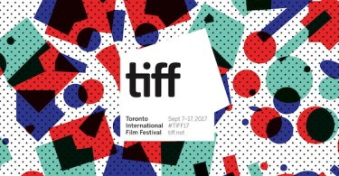 Toronto International Film Festival 2017 Logo