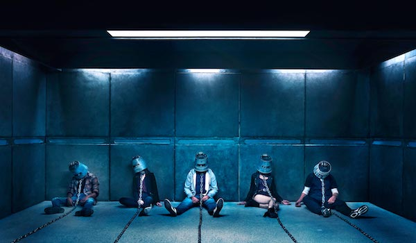 JIGSAW (2017) Movie Trailer: The SAW Franchise Rebooted with All New Victims