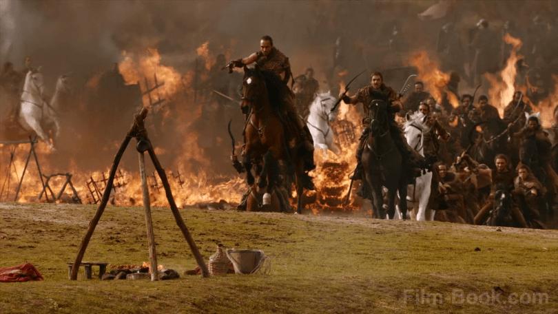 Dothraki Game of Thrones The Spoils of War