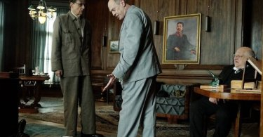 Jeffrey Tambor Steve Buscemi The Death of Stalin