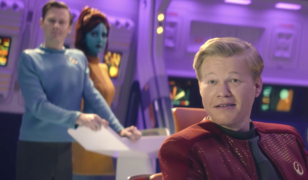 BLACK MIRROR Trailer and Episode Titles Tease a Chilling New Season