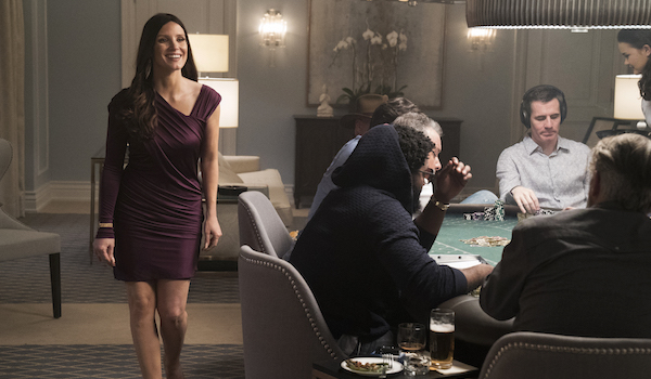 Molly's Game Trailer Promises High Stakes with Jessica Chastain & Idris Elba