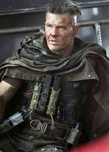 Josh Brolin Deadpool 2