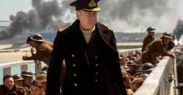 Kenneth Branagh Dunkirk