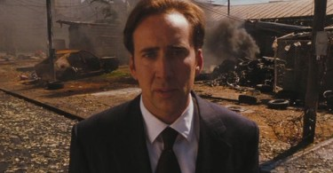 Nicolas Cage Lord of War