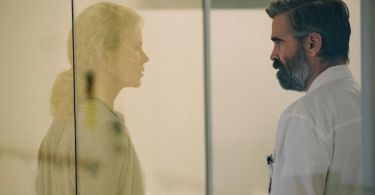 Nicole Kidman Colin Farrell The Killing of a Sacred Deer