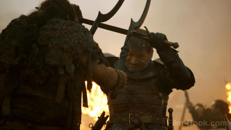 Nikolaj Coster-Waldau Game of Thrones The Spoils of War