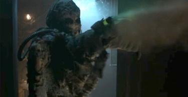 Charlie Tahan Scarecrow Gotham: Season 4