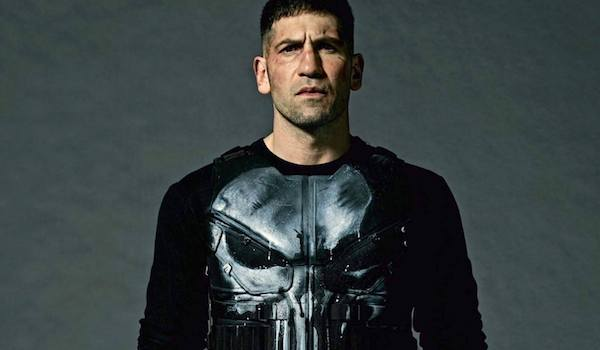 THE PUNISHER (2017) TV Show Trailer 2: