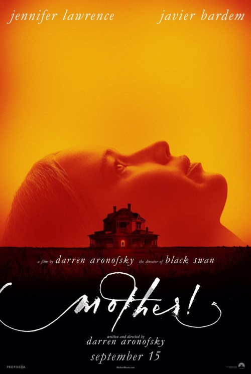 Mother Movie Poster 4