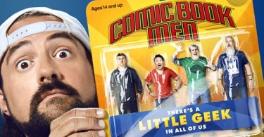 Comic Book Men Season 7