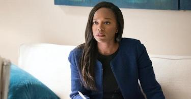 Aja Naomi King How To Get Away With Murder