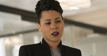 Amirah Vann How To Get Away With Murder