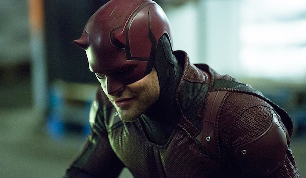 DAREDEVIL: Season 3 TV Teaser: Matt Murdock is Fine...Born Again [Netflix]