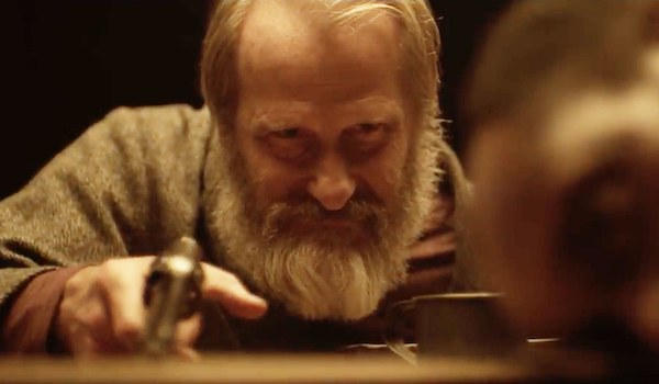 TV Trailers: THE GIFTED, THE ALIENIST, Jeff Daniels is an Outlaw in GODLESS, & More