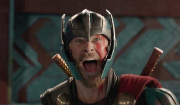 Chris Hemsworth Thor Ragnarok 05