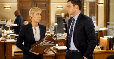 Liza Weil Jack Falahee How To Get Away With Murder