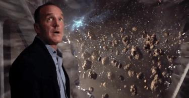 Clark Gregg Agents of S.H.I.E.L.D. Orientation Part 1