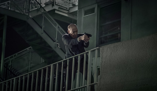 TV Review: COUNTERPART: Season 1, Episode 1: The Crossing [Starz]