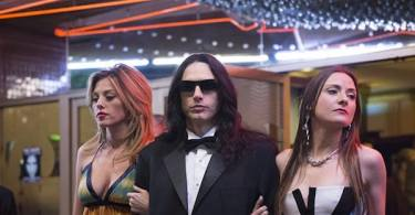 James Franco Two Girls The Disaster Artist