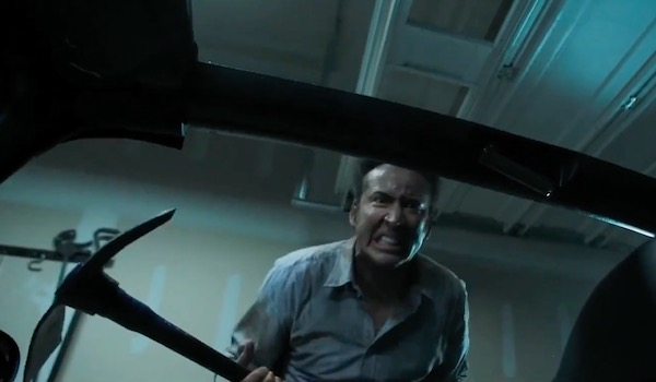 Nicolas Cage and Selma Blair get homicidal in Mom and Dad trailer""