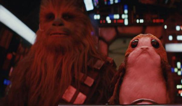 Star Wars The Last Jedi The Bottom Line