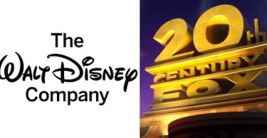 The Walt Disney Company 20th Century Fox