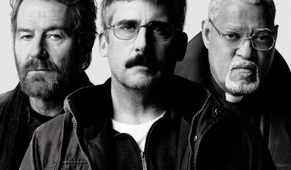 Bryan Cranston Steve Carrell Last Flag Flying