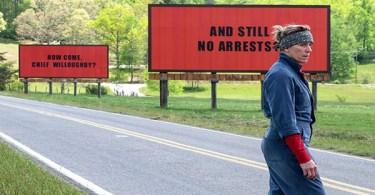 Frances McDorman Three Billboards Outside Ebbing Missouri