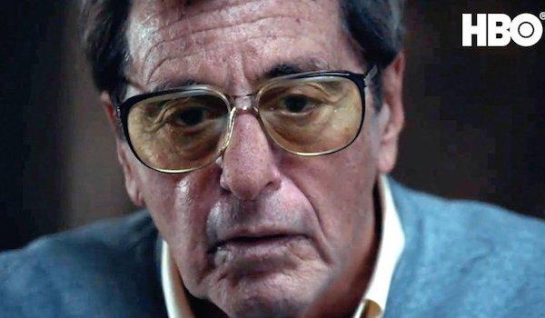 Al Pacino Paterno