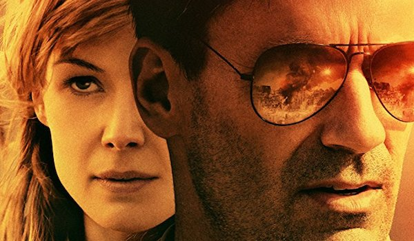 BERUIT (2018) Movie Trailer: Jon Hamm Returns to War-torrn Beruit on a Rescue Mission
