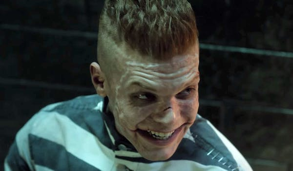 Cameron Monaghan Gotham Pieces of a Broken Mirror