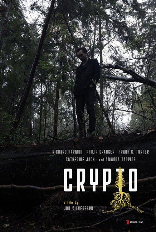 Crypto Movie Poster