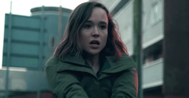 Ellen Page The Cured