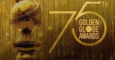 Golden Globes 2018 Logo